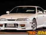 Do-Luck Пороги Nissan 240SX S14 95-98