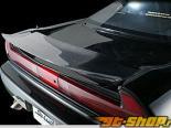 Do-Luck задний Wing | задний Спойлер 10 CFRP Acura 91-01