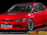 Do-Luck Пороги 02 Mitsubishi Evolution 7-9 01-07