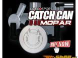 DiabloSport Catch Can 6.1L HEMI Dodge Charger SRT-8 05-10