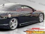 Пороги для Dodge Stratus 2001-2005 BMX