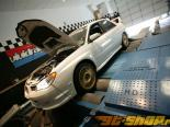 *Vivid Racing Stage 4 Power комплект 500HP Subaru STI 04-07