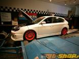 *Vivid Racing Stage 3 Power комплект Subaru WRX 08+