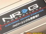 NRG Compact Size вольтметр Stabilizer универсальный