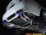 Ericsson полный Power выхлоп System Titan Type A BMW M5 E60|E61 05-10