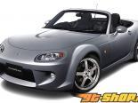 AutoExe Пороги 01 Mazda Miata 06-13
