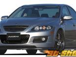 AutoExe Пороги 02 - Карбон - Mazda 6 03-08