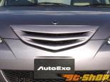 AutoExe передний  решетка 02 Type B Mazda 3 04-09