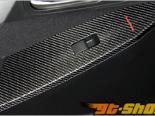 AutoExe Interior Panel 03 - Карбон - Mazda 3 10-13