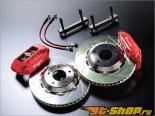 AutoExe тормозной комплект | Set 01 Mazda 07-12