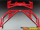 AutoExe Floor Support | Member Support 03 Mazda 2 08-13