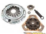 Exedy Stage 2 Cerametallic 225mm  Сцепление  with  Маховик  Subaru BRZ 2.0L 13-14