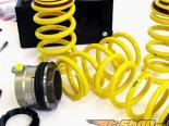 Novitec Hydraulic Adjustment спортивная подвеска Ferrari 458 Speciale 13-15