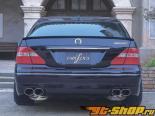 FABULOUS задний Wing   задний Спойлер 01 Lexus LS 04-06