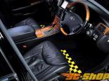 FABULOUS Floor Mat 01 Lexus LS 01-06