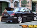 FABULOUS задний Wing Lexus RX 99-03