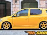 FABULOUS Side Step Toyota Vitz xCP10 99-05