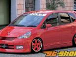 FABULOUS полный Set Honda Fit GD1-4 02-07