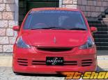 FABULOUS Half Eye Line Honda Fit GD1-4 02-05