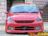FABULOUS Eye Line Honda Fit GD1-4 02-07