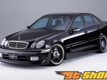 FABULOUS полный Set Mercedes-Benz C-Class W203 01-07