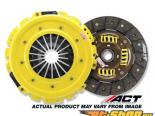 ACT HDSS Heavy Duty with Street Disc  Сцепление  комплект Nissan 240SX KA24DE 95-98