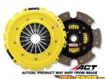 ACT HDG6 Heavy Duty with Sprung 6 Puck Disc  Сцепление  комплект Acura CL 97-99