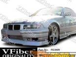 Передний бампер для BMW (E36) 92-98 Reymer VFiber