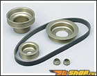 FEED Pulleys 02 Mazda RX-7 FC3S 86-92