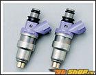 FEED Fuel Injectors 01 Mazda RX-7 FC3S 86-92