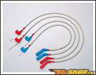 FEED Plug Wires 01 Type A Mazda RX-7 FC3S 86-92