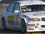 Flossman Карбон WTC Motorhood BMW E46 3-Series 04-05