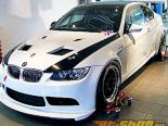 Flossman GT3 Replacement Dashboard BMW E92 M3 08-13