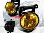 Противотуманная оптика для GMC Yukon 00-04 комплект XL