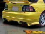 Задний бампер для Ford Mustang 1994-1998 VS