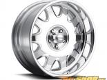 FOOSE Challenger F223 Polished Диски 20x12 5x114.3 -64mm