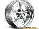 FOOSE Coronet F204 Polished Диски 18x8 5x127 -6mm