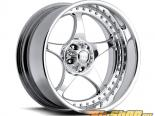 FOOSE Five00 F221 Polished Диски 20x10 5x120.65 -19mm