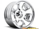 FOOSE Fury F261 Polished Диски 19x8 5x114.3 +15mm