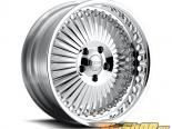 FOOSE Imperial F208 Polished Диски 17x8 5x127 +6mm
