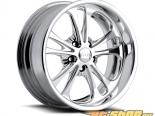 FOOSE Monterey F203 Polished Диски 17x8 5x114.3 +19mm
