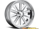 FOOSE Fighter F212 Polished Диски 20x10 5x120.65 -32mm