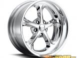 FOOSE Shockwave F209 Polished Диски 19x10 5x120.65 +19mm