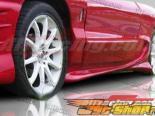 Пороги для Ford Probe 1993-1997 VS