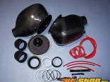 Gruppe M Карбоновый Ram Air Intake System Honda S2000 00-03