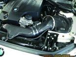 GruppeM Ram Air Intake System BMW M135i F20 3.0L Turbo 12-15