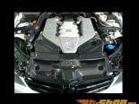GruppeM Intake Mercedes-Benz C63 W204 08+