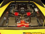Fabspeed Silicone Intake Hoses Ferrari 355 2.7L 94-95