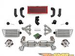 Fabspeed FS-700 Supersport Turbo Package Porsche 996 Turbo Manual 01-05