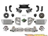 Fabspeed FS-700 Supersport Turbo Package Porsche 997.2 Turbo Tiptronic 10-12